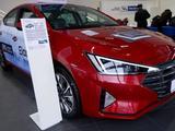 Hyundai Elantra 2020 года за 7 590 000 тг. в Караганда – фото 4