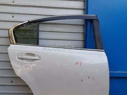 Дверь, двери на Субару Легаси BM за 60 000 тг. в Алматы – фото 2