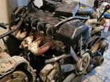 Двигатель на Мерседес 124. Кузов 103 матор привазной с Японии… за 800 тг. в Алматы – фото 3