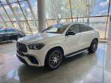 Mercedes-Benz GLE Coupe 63 AMG 2020 года за 82 000 000 тг. в Алматы – фото 3