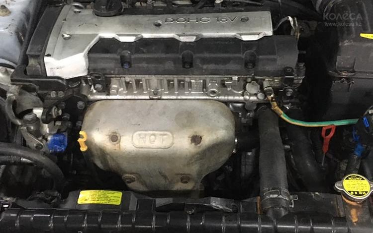 Мотор Hyundai Sonata за 100 000 тг. в Кызылорда