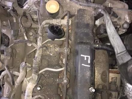 Двигатель на хундай старекс Н1 с 2006, 2014 за 9 642 тг. в Алматы