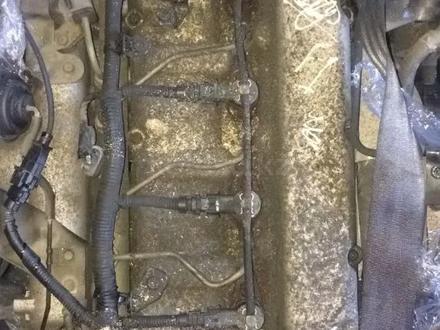 Двигатель на хундай старекс Н1 с 2006, 2014 за 9 642 тг. в Алматы – фото 2