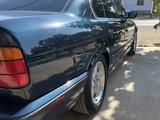BMW 520 1995 года за 2 700 000 тг. в Шымкент – фото 2