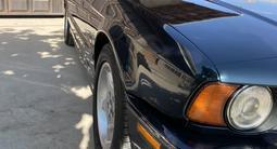 BMW 520 1995 года за 2 700 000 тг. в Шымкент – фото 3