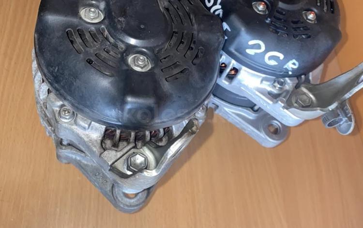Генератор 2GR 3GR 4GR Camry RX350 GS300 ES350 за 40 000 тг. в Семей