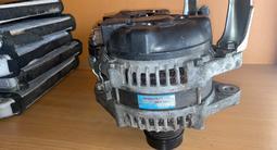 Генератор 2GR 3GR 4GR Camry RX350 GS300 ES350 за 40 000 тг. в Семей – фото 2
