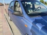 ВАЗ (Lada) Kalina 1118 (седан) 2005 года за 1 400 000 тг. в Костанай – фото 4