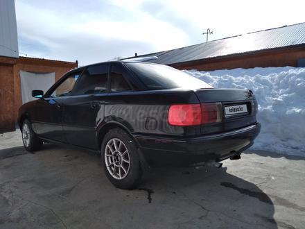Audi 80 1995 года за 1 100 000 тг. в Алматы – фото 3