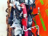 Двигатель 207AVCS за 720 000 тг. в Алматы – фото 2