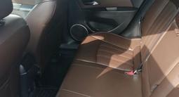 Chevrolet Cruze 2014 года за 4 200 000 тг. в Алматы – фото 3