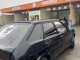 ВАЗ (Lada) 2114 (хэтчбек) 2009 года за 950 000 тг. в Семей – фото 4