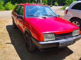 ВАЗ (Lada) 21099 (седан) 1998 года за 400 000 тг. в Караганда
