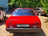 ВАЗ (Lada) 21099 (седан) 1998 года за 400 000 тг. в Караганда – фото 2