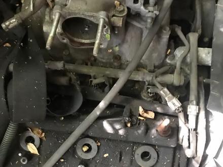 Двигатель бу Германии за 140 000 тг. в Алматы – фото 2