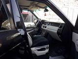 Land Rover Range Rover 2006 года за 5 000 000 тг. в Алматы – фото 4