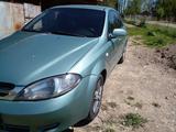 Chevrolet Lacetti 2007 года за 1 900 000 тг. в Шымкент – фото 5