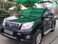 Toyota Land Cruiser Prado 2013 года за 13 550 000 тг. в Актобе