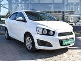 Chevrolet Aveo 2015 года за 3 990 000 тг. в Уральск