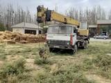 КамАЗ  53212 1991 года за 5 500 000 тг. в Сарыагаш