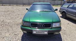 Audi 100 1992 года за 900 000 тг. в Тараз – фото 5