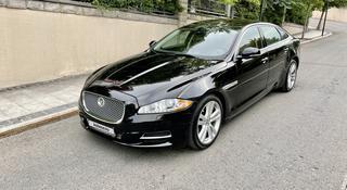 Jaguar XJ 2011 года за 10 000 000 тг. в Алматы