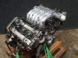 Контрактный двигатель G6CU из южной кореи с минимальным пробегом за 320 000 тг. в Нур-Султан (Астана)