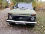 ВАЗ (Lada) 2121 Нива 1997 года за 1 000 000 тг. в Усть-Каменогорск