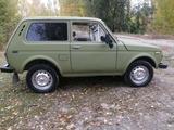ВАЗ (Lada) 2121 Нива 1997 года за 1 000 000 тг. в Усть-Каменогорск – фото 4
