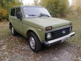 ВАЗ (Lada) 2121 Нива 1997 года за 1 000 000 тг. в Усть-Каменогорск – фото 5