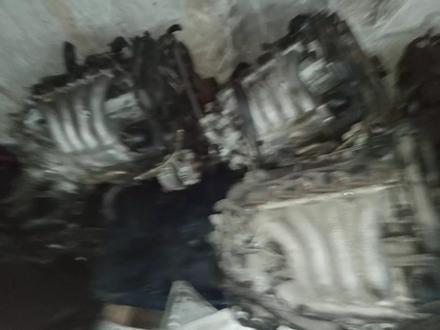 Контрактные двигатели из Японий на Митсубиси Шариот за 175 000 тг. в Алматы – фото 3