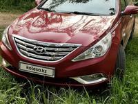 Hyundai Sonata 2010 года за 5 500 000 тг. в Алматы