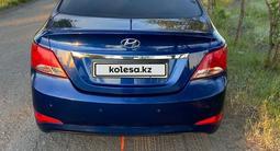 Hyundai Solaris 2015 года за 5 500 000 тг. в Караганда