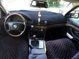 BMW 525 2000 года за 1 300 000 тг. в Жезказган