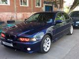 BMW 525 2000 года за 1 300 000 тг. в Жезказган – фото 2