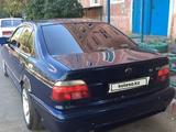 BMW 525 2000 года за 1 300 000 тг. в Жезказган – фото 5