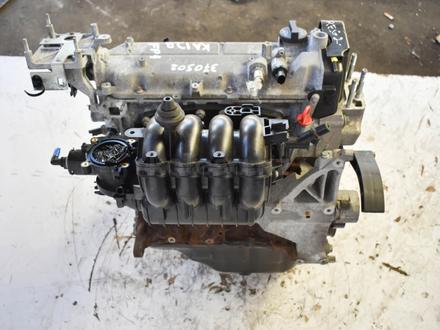 Двигатель на Ford KA за 101 010 тг. в Алматы