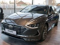 Hyundai Sonata 2021 года за 17 500 000 тг. в Нур-Султан (Астана)