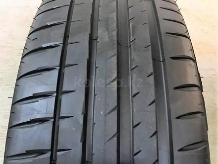 Шины Michelin 225/60/r18 PS4 за 54 500 тг. в Алматы