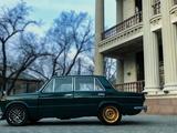 ВАЗ (Lada) 2103 1976 года за 450 000 тг. в Алматы – фото 3