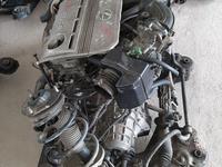 Коробка Автомат Lexus ЕS300 1Mz 3.0 Объем за 250 000 тг. в Алматы