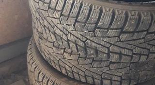 Кардиант зимнее шина с шипами за 45 000 тг. в Алматы
