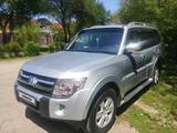 Mitsubishi Pajero 2008 года за 7 500 000 тг. в Алматы – фото 4