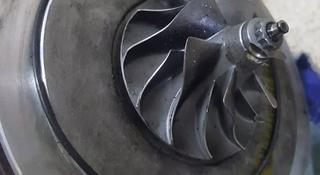 Турбина. Картридж турбины т5.174Л. С. Двигатель AXE за 25 000 тг. в Алматы