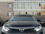 Toyota Camry 2014 года за 11 100 000 тг. в Нур-Султан (Астана) – фото 2