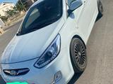 Hyundai Accent 2014 года за 4 700 000 тг. в Актау