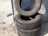 Новые шипованые шины за 15 000 тг. в Актау
