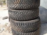 Новые шипованые шины за 15 000 тг. в Актау – фото 2