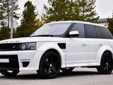 Land Rover Range Rover Sport 2012 года за 19 000 000 тг. в Алматы