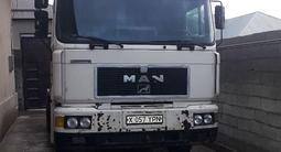 MAN  F2000 19403 1997 года за 10 000 000 тг. в Шымкент